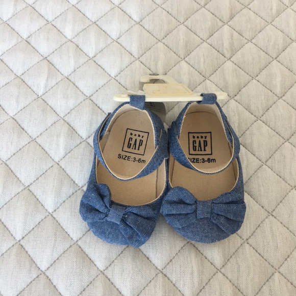 GAP Shoes | Baby Gap Baby Girl Shoes